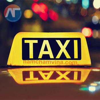 Mao taxi