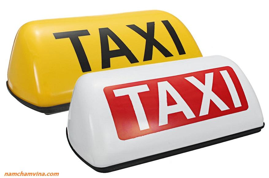 den taxi