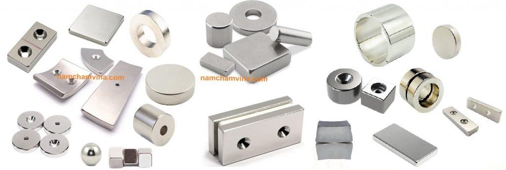 Nam-cham-Neodymium