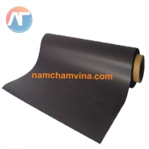 Nam cham cuon deo day 0.5mm dai 15m
